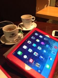 Café con Rocío